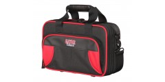 Lightweight Clarinet Case Red and Black