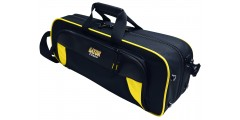 Lightweight Trumpet Case Yellow and Black