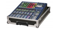 Road Case For 16 Channel Si-Expression Mixer