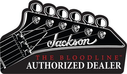 Jackson Guitars with Folk Music Style