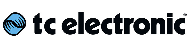 TC Electronic brand banner
