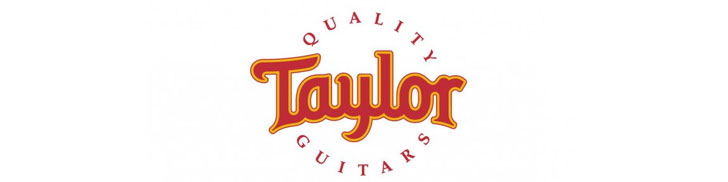 Taylor brand banner