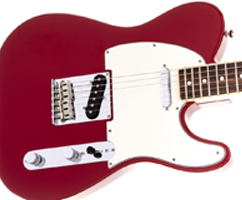fender-limited-edition-american-standard-telecaster-channel-bound-rosewood-dakota-red